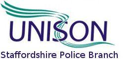 Staffordshire Police Unison